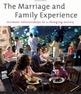 Test Bank for The Marriage and Family Experience Intimate Relationships in a Changing Society, 11th Edition, Strong, ISBN-10: 0534624251, ISBN-13: 9780534624255