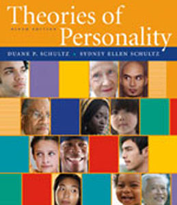 Test Bank for Theories of Personality 9th Edition Schultz
