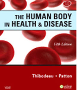 Buy: Test Bank for The Human Body in Health and Disease