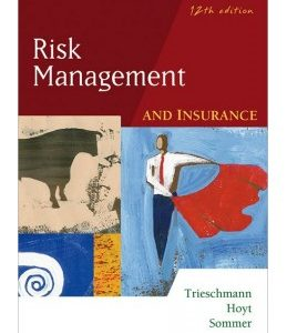 Buy: Test Bank for Risk Management and Insurance