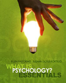 Buy: Test Bank for What is Psychology Essentials