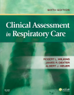 Buy: Test Bank for Clinical Assessment in Respiratory Care