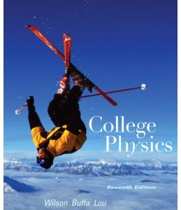 Buy: Test Bank for College Physics