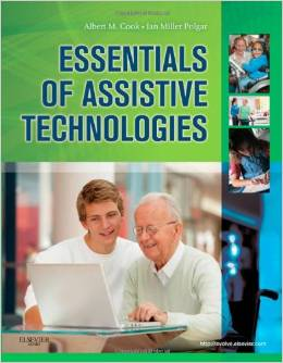 Buy: Test Bank for Essentials of Assistive Technologies