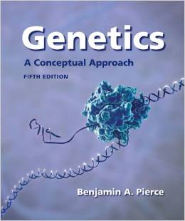 Buy: Test Bankfor Genetics A Conceptual Approach