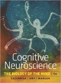 Buy: Test Bank for Cognitive Neuroscience The Biology of the Mind