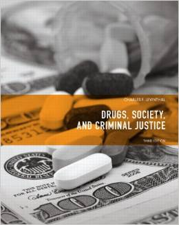 Buy: Test Bank for Drugs Society and Criminal Justice