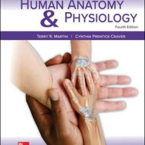 Test Bank for Human Anatomy & Physiology Cat Version, 4th Edition, Terry Martin, Cynthia Prentice-Craver, ISBN10: 1259864618, ISBN13: 9781259864612
