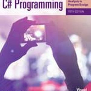 Solution Manual for C# Programming: From Problem Analysis to Program Design 5/E Doyle