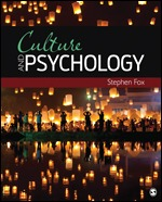 Test Bank for Culture and Psychology By Stephen Fox, ISBN: 9781506364421
