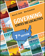 Test Bank for Governing States and Localities 7th Edition By Kevin B. Smith, Alan Greenblatt, ISBN: 9781544325422, ISBN: 9781544370699, ISBN: 9781544380667