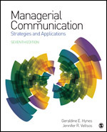 Test Bank for Managerial Communication Strategies and Applications 7th Edition By Geraldine E. Hynes, Jennifer R. Veltsos, ISBN: 9781506365121