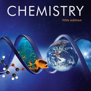 Solution Manual for Chemistry The Science in Context 5th Edition Gilbert