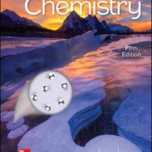 Test Bank for Introduction to Chemistry 5/E Bauer