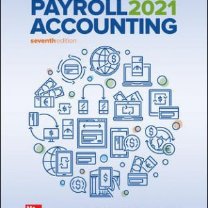 Test Bank for Payroll Accounting 2021 7/E Landin