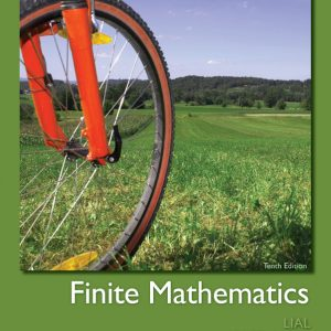 Test Bank for Finite Mathematics 10th Edition Margaret L. Lial