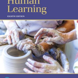 Test Bank for Human Learning 8/E Ormrod