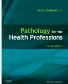 Test Bank for Pathology for the Health Professions 4th Edition Damjanov