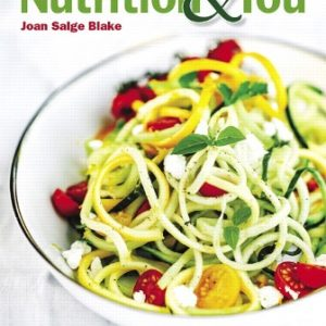 Test Bank for Nutrition and You 5th Edition Joan Salge Blake
