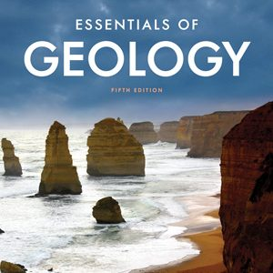 Test Bank for Essentials of Geology 5th Edition Stephen Marshak