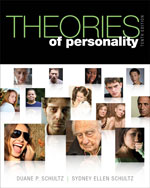 Test Bank for Theories of Personality 10th Edition Duane P. Schultz