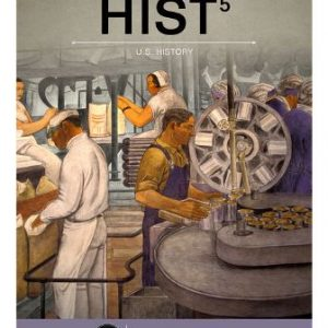 Test Bank for HIST Comprehensive 5th Edition Kevin M. Schultz