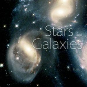 Solution Manual for Stars and Galaxies 10/E Seeds