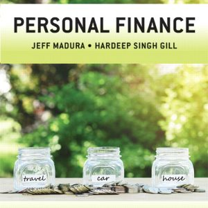 Test Bank for Personal Finance 4th Canadian Edition Jeff Madura