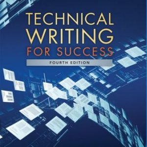 Test Bank for Technical Writing for Success 4/E Smith-Worthington