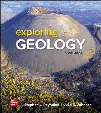 Solution Manual for Exploring Geology 6/E Reynolds