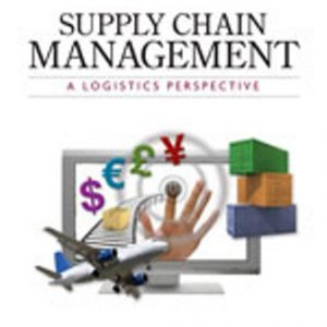 Solution Manual for Supply Chain Management: A Logistics Perspective 9/E Coyle
