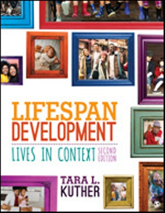Test Bank for Lifespan Development Lives in Context 2/E Kuther